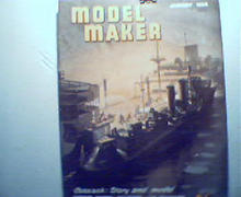 ModelMaker-1/58 HMS COSSACK,Model Train&Cars