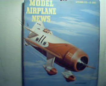 Model Airplane News=3/53Sabre,Russia,Japan!