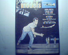 Flying Models-1/58 New Zealand,N3N YlwPeril