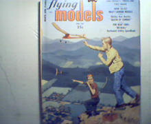 Flying Models-4/55Navy Carrier Models,Sheet12