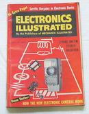 Electronics Illust. 7/60 Cameras, Cryogenics