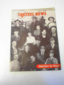 US Steel News,7/48,Americans by Choice