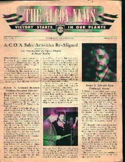 Alcoa News from 2/44