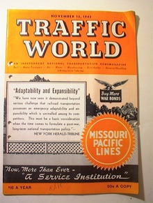Traffic World,11/13/1943,Bidding on Rail Sec.