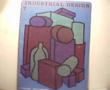 Industrial Design-7/60 Military Museum,More!