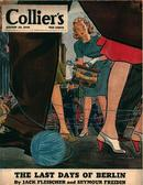 Colliers-8/25/45 The Last Days of Berlin