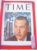 TIME,4/16/51,Du Pont's Crawford Greenwalt