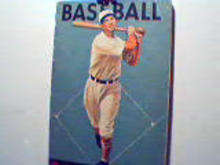Baseball-From Kellog's Sports Library!
