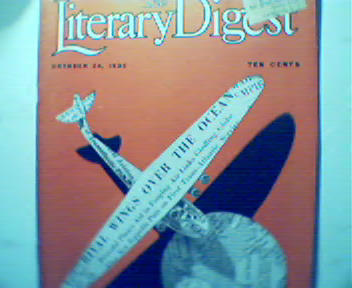Literary Digest-10/24/36-African Colonies,Ant