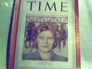 Time-5/6/46Elizabeth Arden, Ghandi, LaGuardia