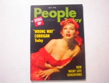 People Today,7/1958,Hitchock Murders Wife