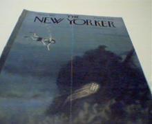 New Yorker9/21/57 Peter Ustinov,Lena Horne!