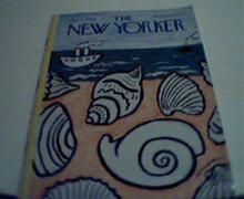New Yorker-1/22/66 Maurice Sendak Profile!