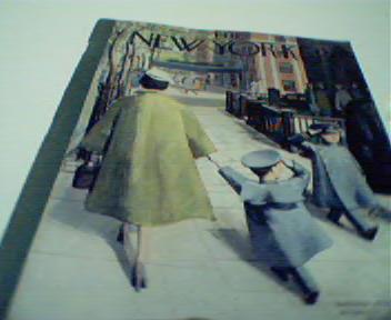 New Yorker-4/14/56 Packard,Inherit the Wind!