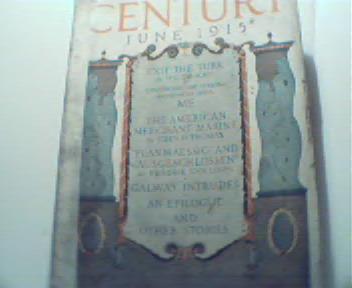 Century!-6/15 James Montgomery Flagg,Marine