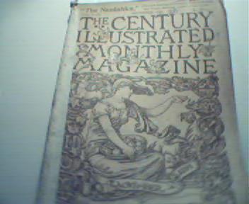 Century!-11/1891Rudyard Kipling,Michaelangelo