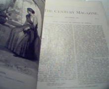 Century!-9/1884 Astronomy,Story of Uylesses