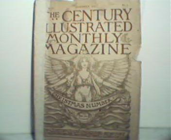Century!-12/1891 Rudyard Kipling, Color Cove