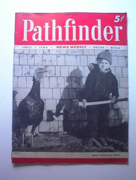 Pathfinder,11/21/1945,GREAT ads!!!!