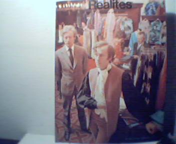 Realites-12/69 Imressionism,Sardinia,More!