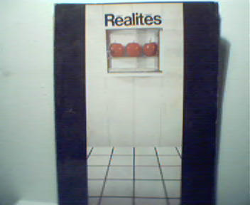 Realites - 4/1970 - Switzerland, Persian Ware!