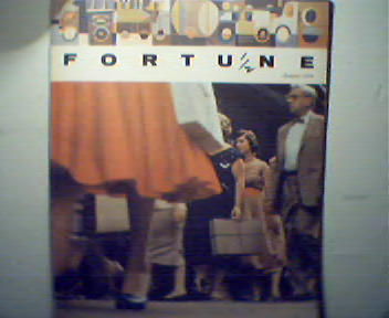 Fortune-8/56 Canadian Pacific,Hurricanes,More