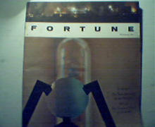 Fortune-2/61 M.I.T.,Airlines,I.T.T.,PalmSprin