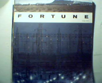 Fortune-7/59 Space Age,Weyerheauser,HowardHug