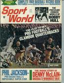 Sports World, Pro Football's glamour QBs,2/69
