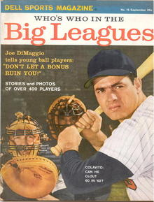 1960 BIG LEAGUES
