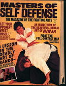 Masters of Self Defense-2/75-Full Contact Fig