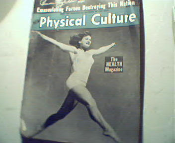 Physical Culture-5/48-Ruth St.Denis,Gov.Warre