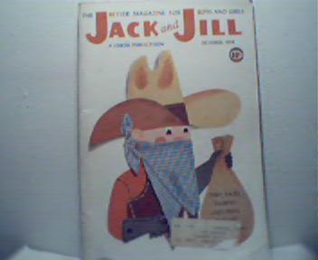 Jack&Jill-10/58 Raphel Tuck Paper Dolls 1890s