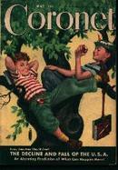 Coronet-5/48 Al Jolson-Americas Minstrel