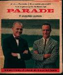 Parade-10/28/62-John Glenn & Scott Carpenter