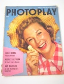 Photoplay,3/1955,June Allyson cover!