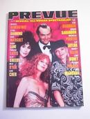 PREVUE Magazine,Aug-Oct.1987,ABRACADABRA cov