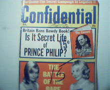 Confidential-10/65 Kim Novak,Homos on March!