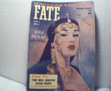 Fate-11-12/51 Voice of Incas, Survive Death!