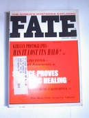 FATE Magazine,1/1976,KHAN ABUK's Curse