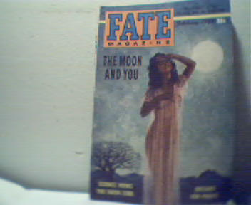 Fate-2/54 Moon and You, Dreams for Profit!