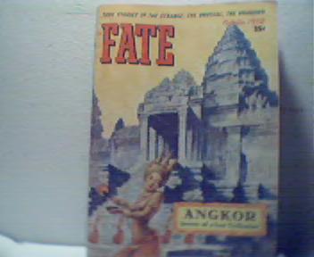 Fate-10/52 Angkor,Scorpion Bite,Devil Rider