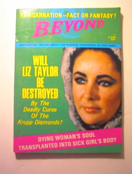 BEYOND,6/1969,Will Liz Taylor Be Destroyed