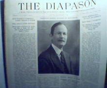 DIAPASON-12/1/27-Sesqui Organ, John Wesley