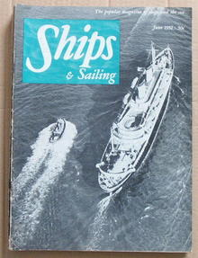 Ships & Sailing 6/51 US Merchant Fleet,Seattl
