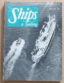 Ships & Sailing 6/51 US Merchant Fleet,Seattl