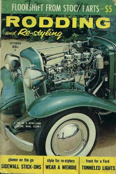 Rodding & Restyling, 9/59