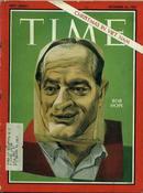 TIME, Bob Hope, 12/22/67