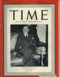 TIME, French Ambassador Henry-Haye, 3/10/41
