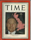TIME, Ambassador Lewis Douglas, 12/1/47